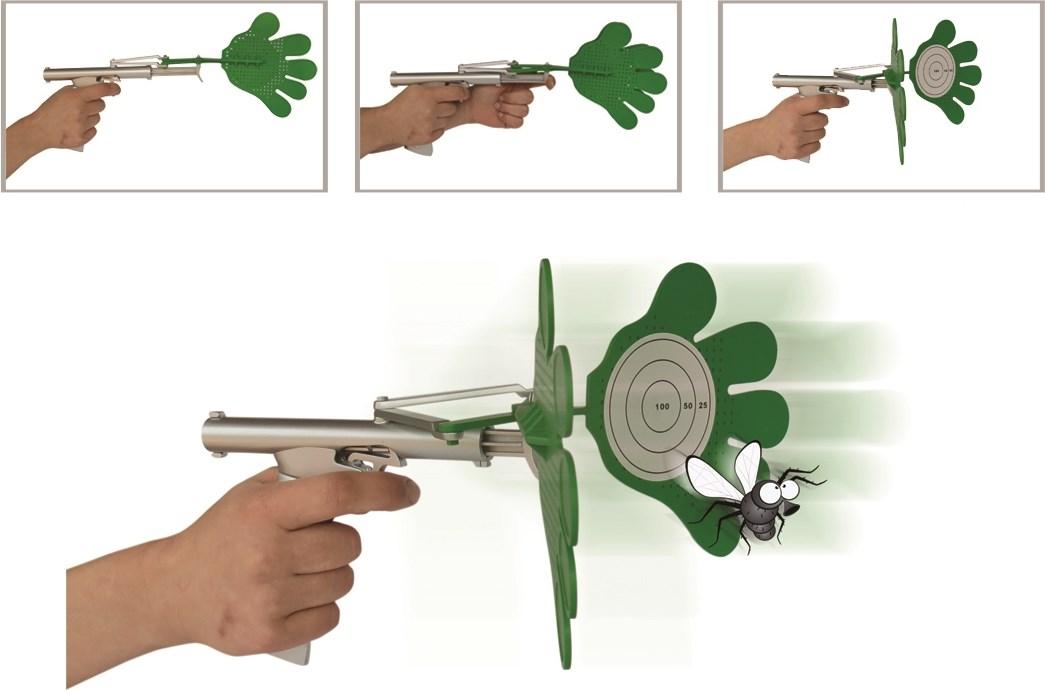 match gör pistol