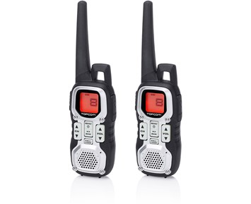 Topcom Walkie Talkie Set RC-6415