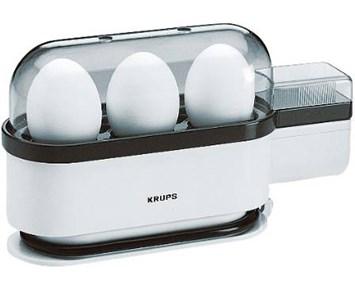 Krups Ovomat Trio F234 - Kompakt äggkokare med plats för tre ägg! 4ba031e82cf80