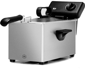 OBH Nordica Deep fryer 3L /6356