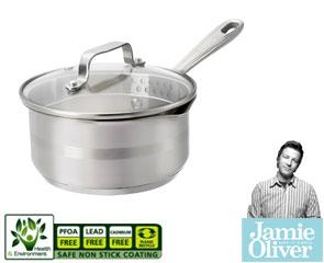 Tefal Jamie Oliver kastrull 16cm