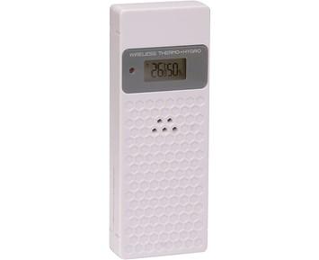 Termometer och hygrometer till ditt smarta hem 2c99c03f847fe