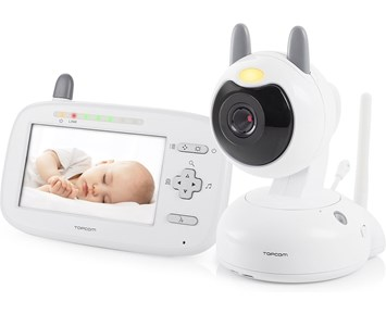 Topcom BabyViewer KS-4249