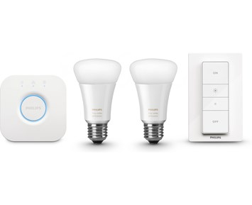 Philips HUE White Ambiance 95W Set