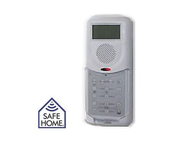 SafeHome Wireless Autodailer