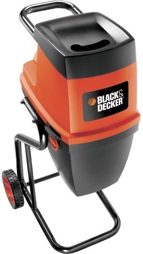 kompostkvarn black & decker 2000w