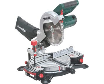 Metabo KS216 Lasercut