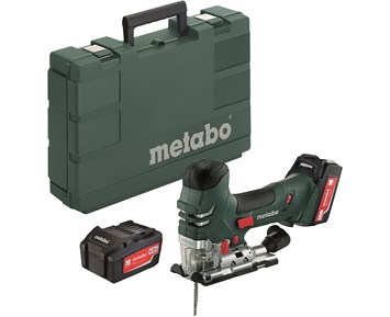 Metabo STA18LTX140