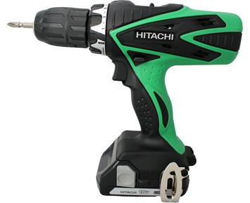 Hitachi DS18DSFL 2 X1,5 Ah