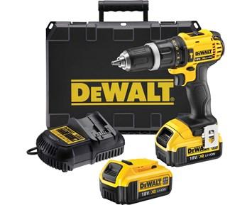 Dewalt DCD785M2-QW