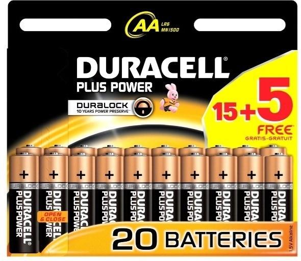 clas ohlson batteri aa