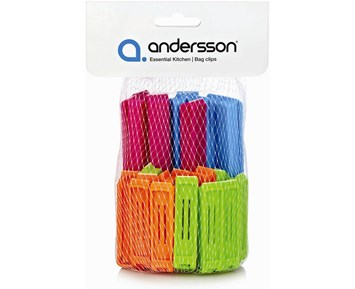 Andersson Essential Kitchen Bag Clip