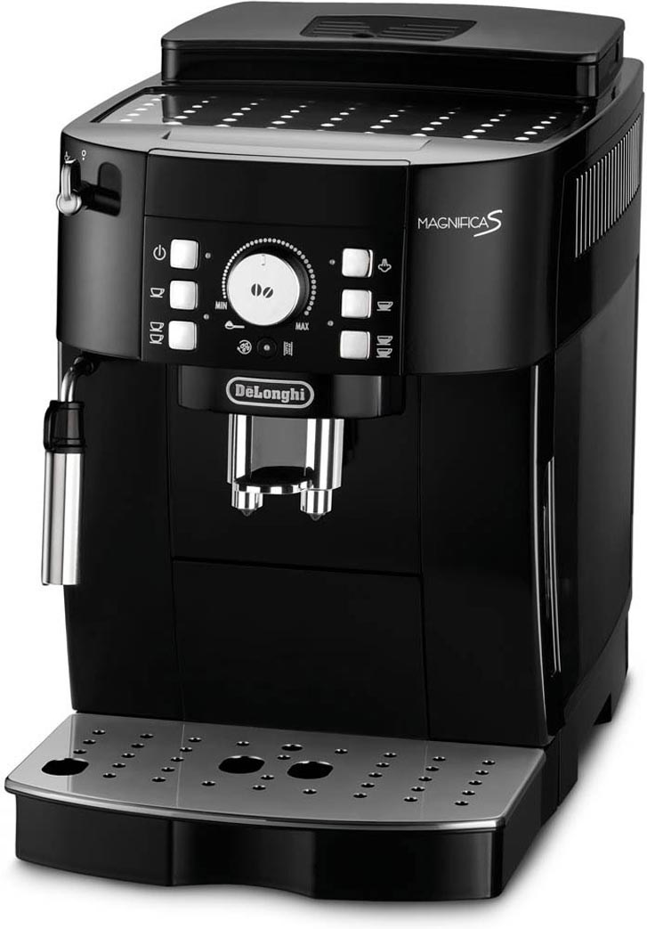 delonghi magnifica s ecam suver na espressomaskinen magnifica s. Black Bedroom Furniture Sets. Home Design Ideas