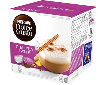 Dolce Gusto Chai Latte
