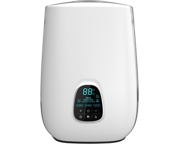 Retro Warm & Cold Humidifier