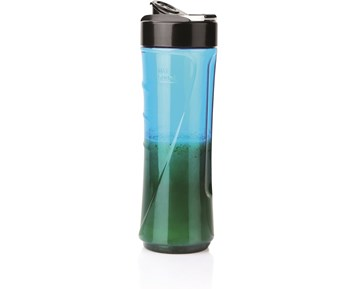Andersson Sports Bottle Blue