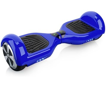 Andersson Balance Scooter 1.1 - Blue