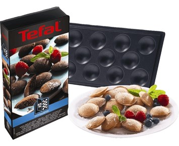 Tefal Small Bites Snack Coll