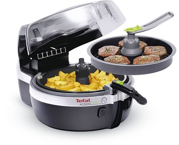 Tefal Actifry 2in1 inkl. pommes frit