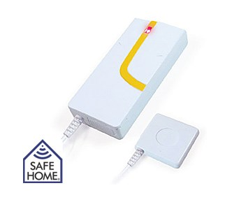 SafeHome Glass Shock sensor for window