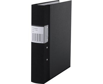 Bright Office 97228 Binder wooden back Blac