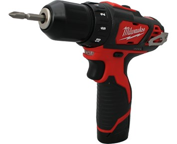 Milwaukee M12 BDD-202C 2,0AH