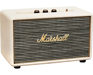 Marshall Acton - Cream - Tuff högtalare med Bluetooth 49195e4ad1bbb