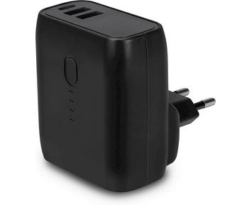 Andersson PRB 2.3 - Wall Charger Black