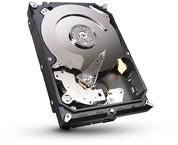 Seagate Desktop HDD 2TB 7200RPM