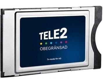 Com Hem TV Modul HD CI+