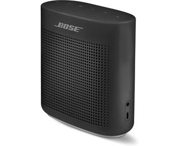 Bose SoundLink Color II - Black