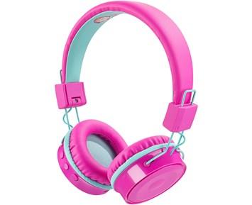 Andersson BHO-1000 Kids Wireless BT - Pink