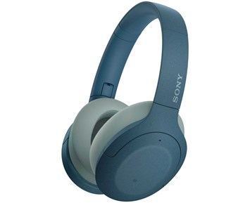 Sony WH-H910N - Blue
