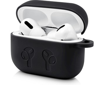 Andersson Airpods Pro Case Silicone Black
