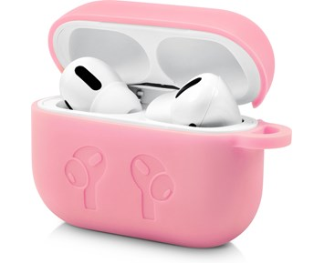Andersson Airpods Pro Case Silicone Coral
