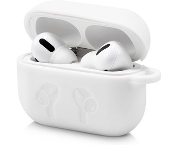 Andersson Airpods Pro Case Silicone White