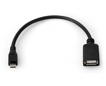 Andersson USB Micro OTG Cable