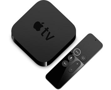 Apple TV 4th Gen 32GB (2017)