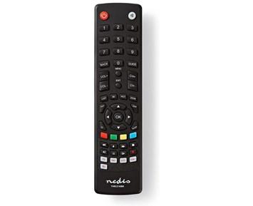 Nedis Universal Remote Control Pre-programmed