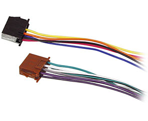 Nedis Universal ISO Cable
