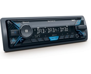 Sony DSX-A500BD