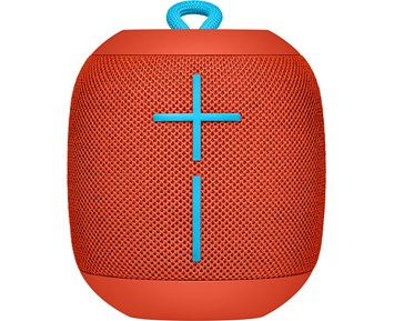 Ultimate Ears Wonderboom-Fireball Red - Vattentät Bluetooth ... ded8280aa99b8