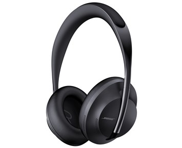 Bose HeadPhones 700 - Black