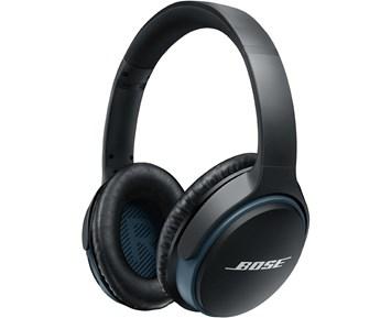 Bose SoundLink AE II - Black - Trådlös Bluetooth-hörlur med ... ad4e7af67b94e