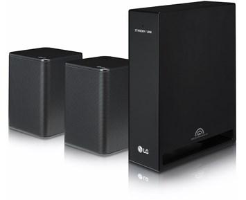 Bakre högtalare till kompatibla LG soundbar adca79e978b9e