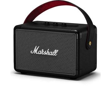 Marshall Acton II BT - Black - Kompakt och tuff högtalare med mycket ... 3ccd90c4e580f