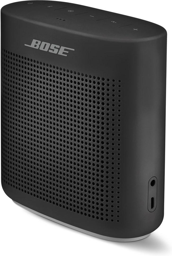 Bose Soundlink Colour II - Black - Kraftfull a202fbe830f2a
