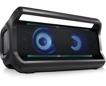 Sony SRS-XB31 Black - Vattentät Bluetooth-högtalare med ljuseffekter 5894b9a0e000e