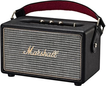 Marshall Kilburn. Tuff och smidig bärbar högtalare med Bluetooth 63ab1b2fa25cb