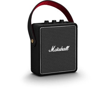 Marshall Stockwell II - Black